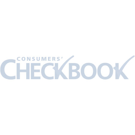 UX Application Design for Consumers Checkbook
