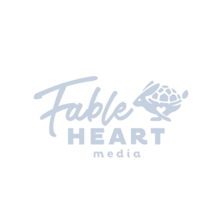 WordPress Theme Development for Fable Heart Media