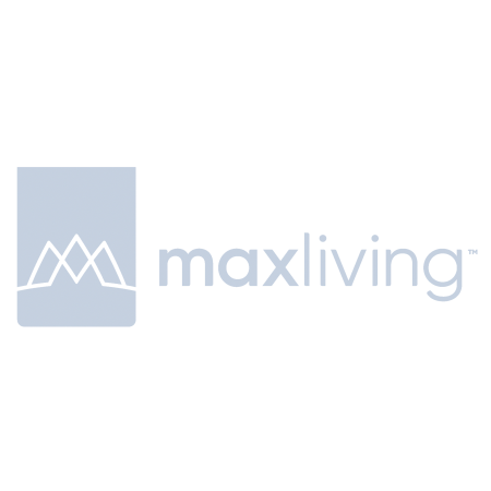 AWS Architecture for Max Living