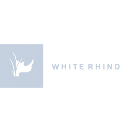 Full Stack Development for White Rhino