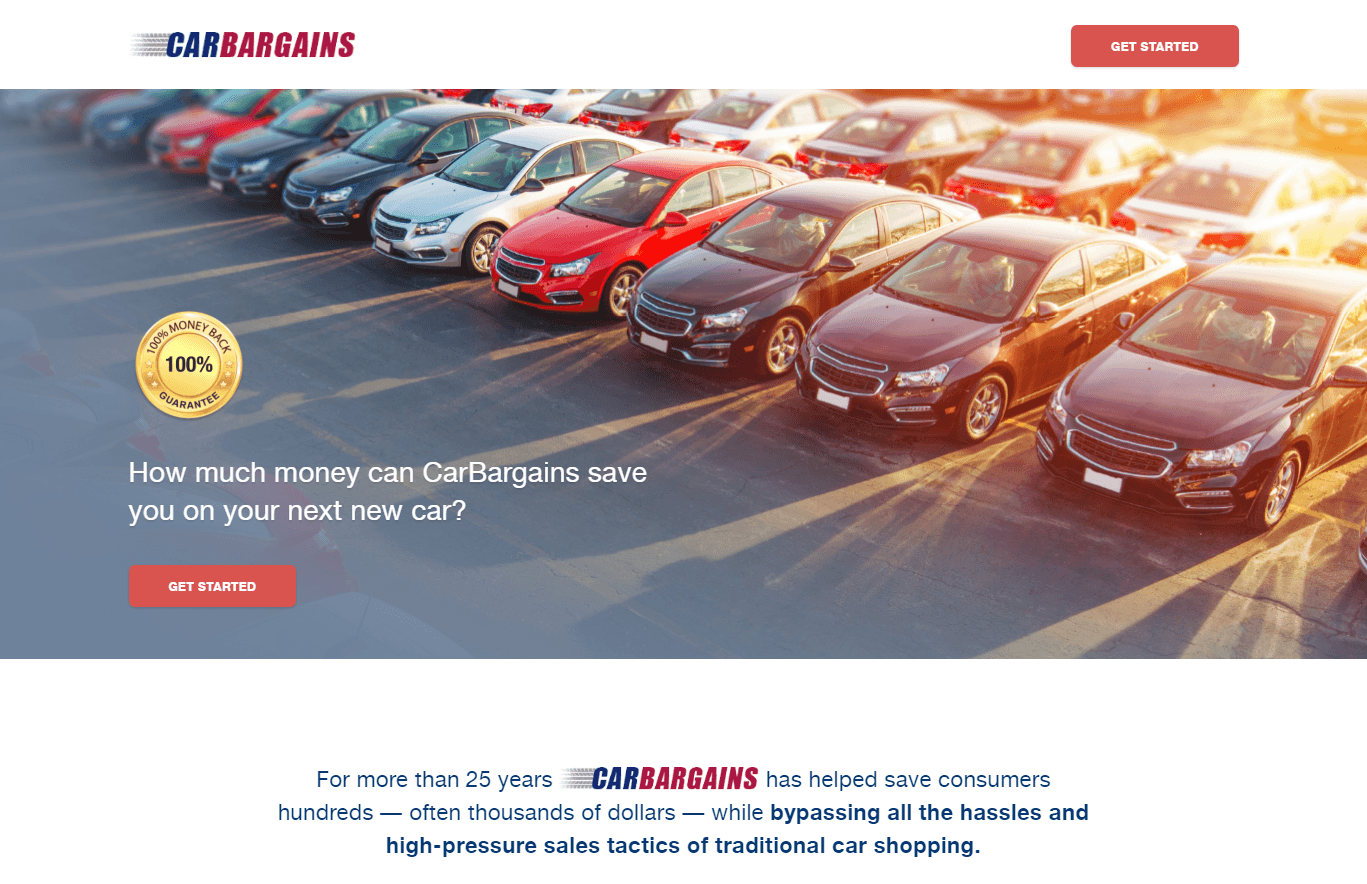 CarBargains.org